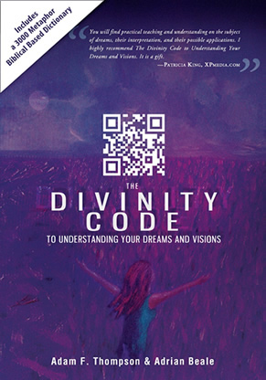 The Divinity Code Home